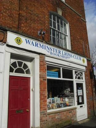 Property to rent, property to let, Warminster, George St, John Loftus Property Centre