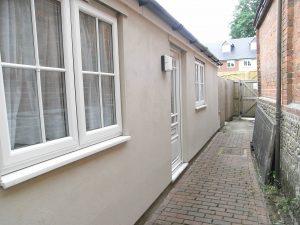 17B George Street, Warminster, BA12 8QB