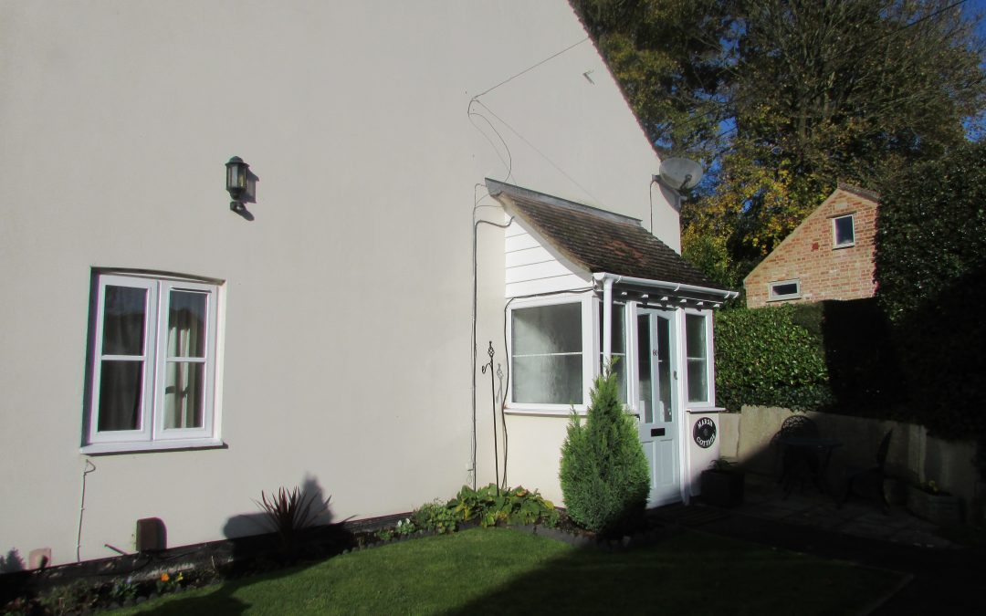 Marsh Cottage, Upper Marsh Road, Warminster, BA12 9PW