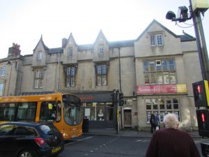 Market Place, Warminster, Wiltshire, BA12 9AN