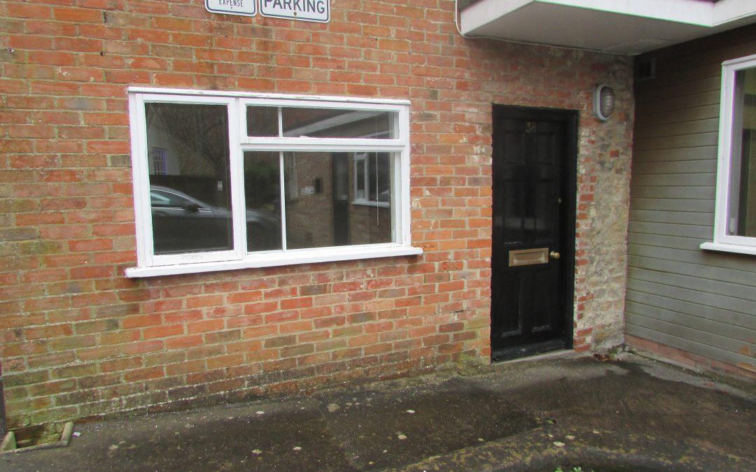 38 George Street, Warminster, BA12 8QB