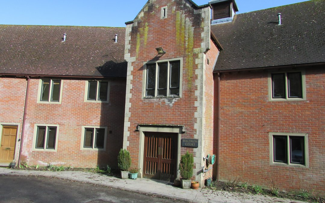 Waldron Court, Longbridge Deverill, Warminster