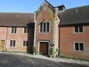 Waldron Court, Longbridge Deverill