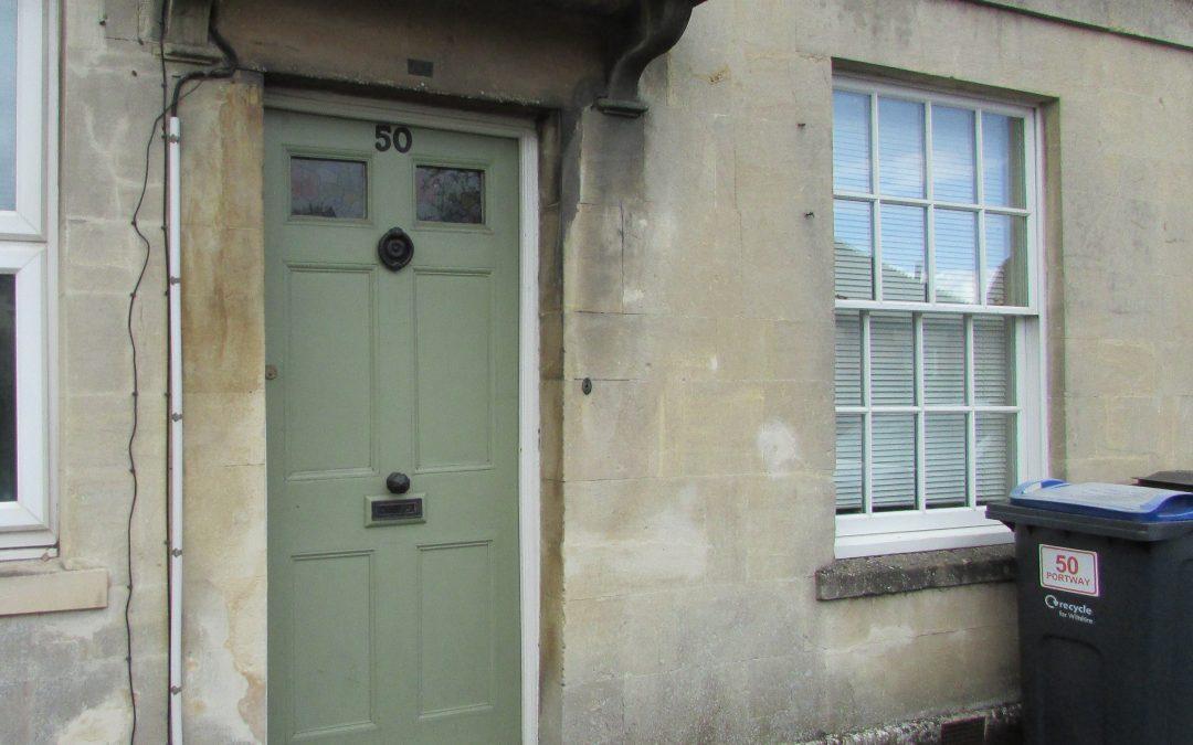 50 Portway, Warminster BA12 8QD
